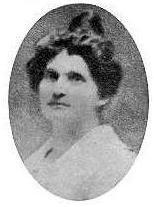 Annie Laurie <I>Penrod</I> Adams
