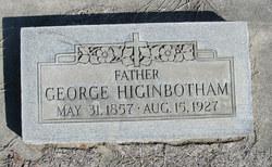 George Higinbotham