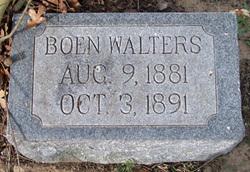 Boen Walters