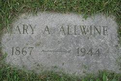 Mary A Allwine