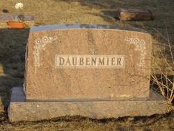 Harold E Daubenmier