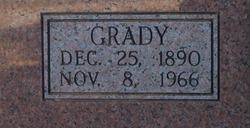 Henry Grady Wigley