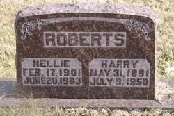 Harry Francis Roberts