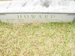 William A. Howard, Sr