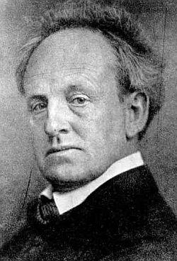 Gerhart Johann Robert Hauptmann