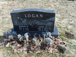 John Austin Logan