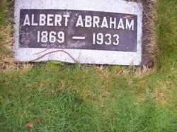 Albert Abraham