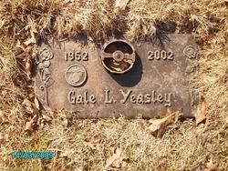 Gale I. Yeasley
