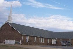Ryan Baptist Church Cemetery