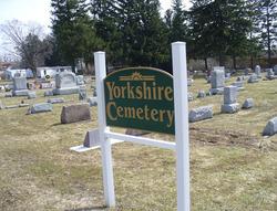Yorkshire Cemetery