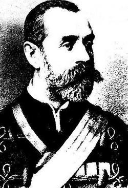 John Soame Richardson