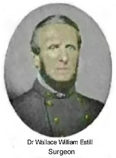 Wallace William Estill