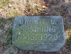 Dwight L. Spalding