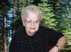Wanda Louise <I>Hoard</I> Frisch