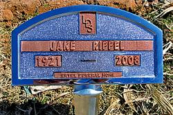 Jake Riffel, Jr