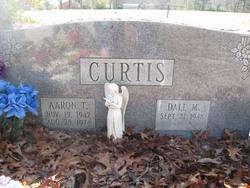 Aaron Thomas Curtis