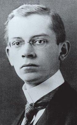 """Rudolf Friedrich Wilhelm """"Hans Fallada"""" Ditzen"""