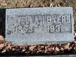 Estella J <I>Jones</I> Byers