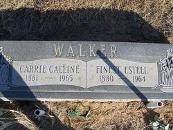 Finest Estell Walker