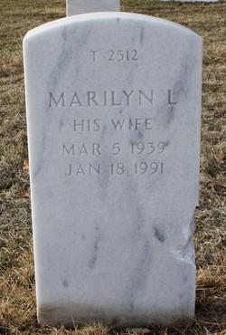 Marilyn L Berryman