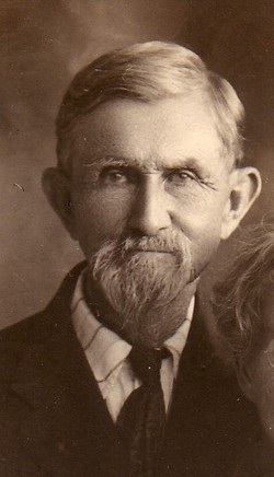 Dr Henry William Head