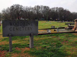 Woodbine-Jefferson City Cemetery