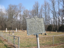 Providence ARP Church Cemetery