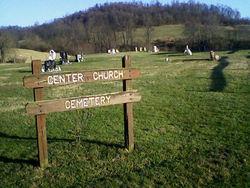 Center Free Methodist Church Cemetery