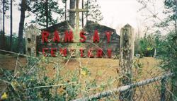 Ramsay Cemetery