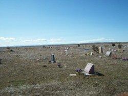 Crow Agency Cemetery