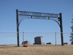 Shell Creek Lutheran Cemetery