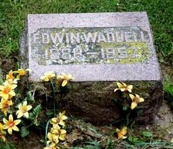 Edwin Waddell