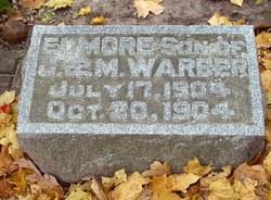 Elmore Warber