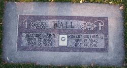 Belinda Jane <I>Bair</I> Wall