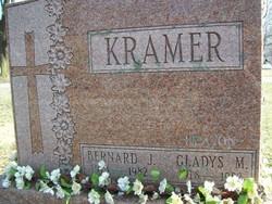 Gladys M. Kramer