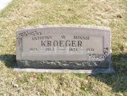 Minnie <I>Sailors</I> Kroeger