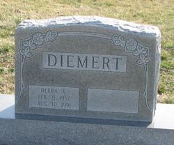 Debra K <I>Stumpf</I> Diemert