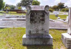 LTC Joseph Smith Cone
