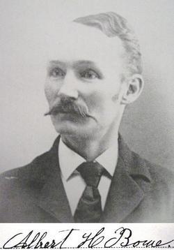 Albert Henry Bowe