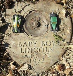 Baby Boy Lincoln