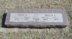 Della Lou <I>Patterson</I> Hadley