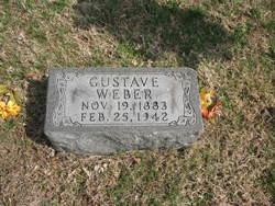 Gustave Weber