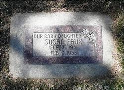 Susan Faux