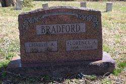 Florence Addiline <I>Goodwin</I> Bradford