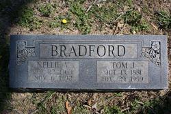 Tom J. Bradford