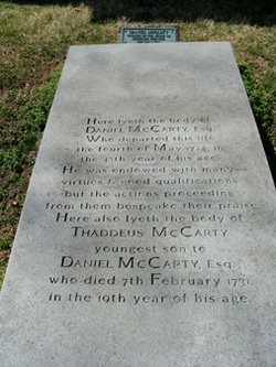 Daniel McCarty