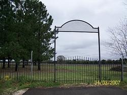 King-Williams Cemetery