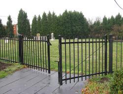 Yanceyville Presbyterian Church Cemetery