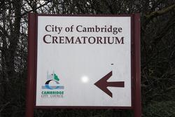 Cambridge City Crematorium