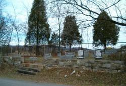 Ballou Cemetery